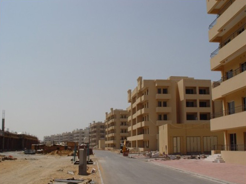 Projects For Readymix Concrete Block Supplier Gulf